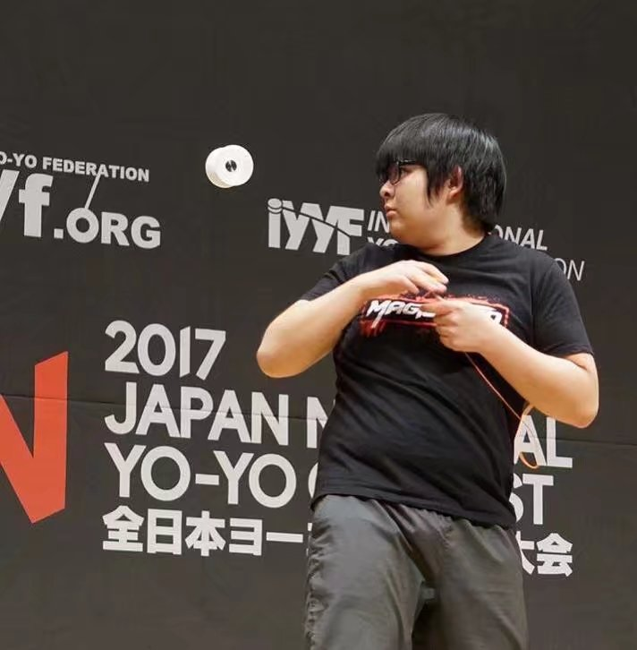 2017 Japan National Yo-Yo Contest